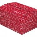 Woensdag 19 december Kerstpakkettenactie op Eijkhagen
