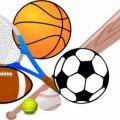 Sportdag onderbouw woensdag 29 mei (les 1 t/m les 5)