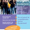 16 en 17 Maart Open Dagen bij Zuyderland