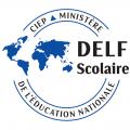100 % Score bij DELF (Diplôme d'Etudes en Langue Française)