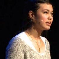 Bekijk de voordracht van Sara Chardon op de Junior Speaking Contest