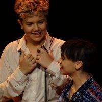 Foto's van de TTO-theatervoorstelling ¡Viva España!