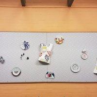 Nieuw kunstwerk bij Charlemagne College Eijkhagen