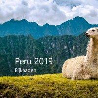 Vrijdag 19 April Trappenrun voor Xplore Peru