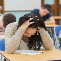 Centraal examens afgelast, schoolexamens worden leidend