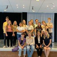TTO-theatre met ¡Viva España! in Theater Heerlen (19/20 september)