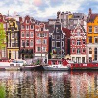 Europadag winnaars naar Amsterdam