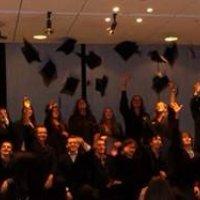 IB CLASS of 2013