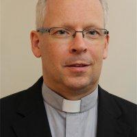 Oud-leerling Bert van Megen wordt bisschop