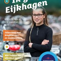 Zaterdag 18 januari Open Dag van 10.00 - 14.00 uur op Eijkhagen