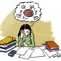 Schoolexamens gaan door