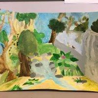 Fantasiejungles van klas Eb1J