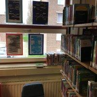 Samenwerkingsproject Openbare Bibliotheek Ubach over Worms en het vak CKV op Eijkhagen