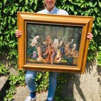 Exposeert Juul Rolfs (4 tvwo) straks in het Rijksmuseum?