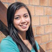 TTO-leerling & JSC-finaliste Sara Chardon in het Limburgs Dagblad