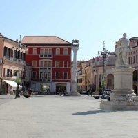 Uitwisseling met Rovigo (Italië) voor 3 vwo