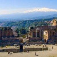 Uitwisseling met Catania (Sicilië, Italië) voor 3 vmbo