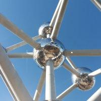 Erasmus+ | Projectopdrachten & Atomium