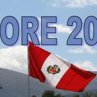 Uitslag loterij Xplore Peru 2019