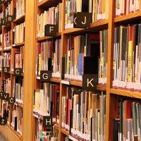 Bibliotheekbezoek Burgerhoes 3 havo & vwo