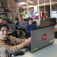 Laptop uitleen voor de Cito-toetsen op BS Sint Ursula