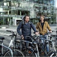 De Limburger: 'Limburgse student loopt niet warm voor Aken'