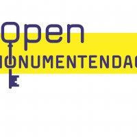 CKV-tip: open monumentendag op 14/15 september