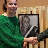 Prijsuitreiking fotowedstrijd Eijkhagen