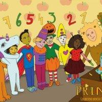 Zoon mevrouw Ortmans schrijft kinderboek 'Prins Nora' voor het goede doel