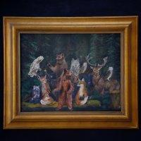Juul Rolfs (4 tto) doet mee aan wedstrijd 'Lang leve Rembrandt'